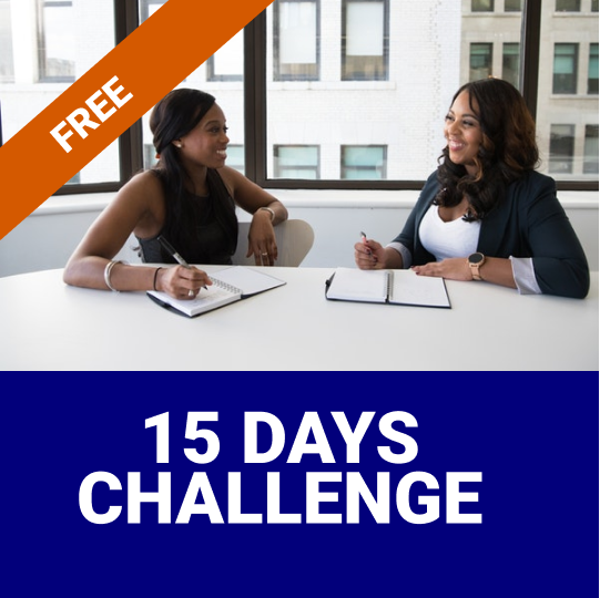 Negotiation Skills (Challenge)