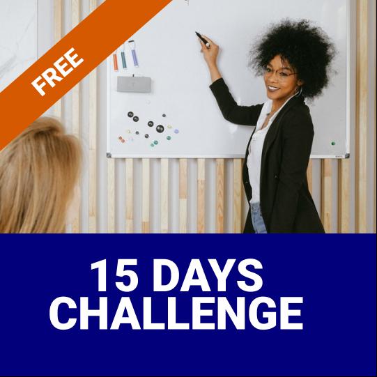 Presentation Skills (Challenge)