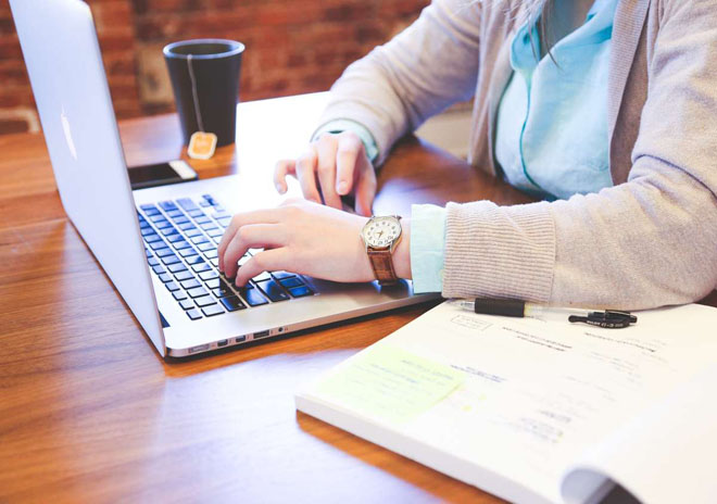 Teleworker and Telecommuting
