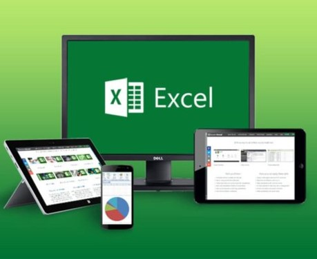 Microsoft Excel Beginner Course