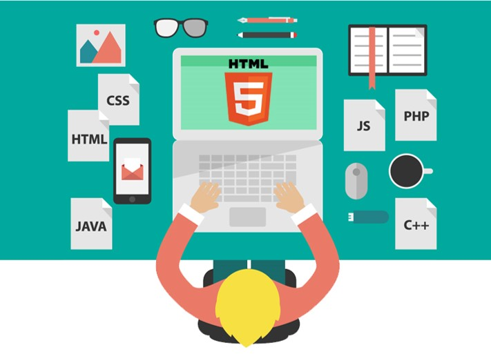 Power Up HTML5 With JavaScript